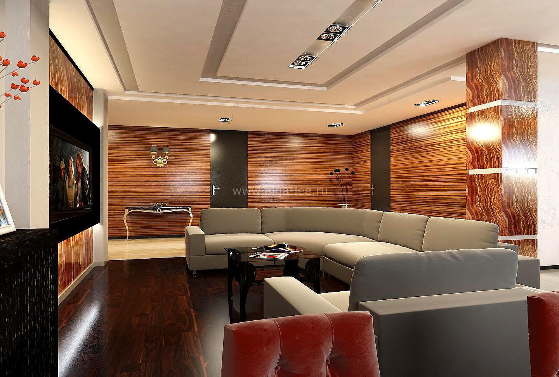 квартиры дизайн челябинск с фото